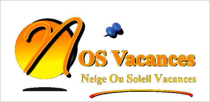 Logo NOS Vacances